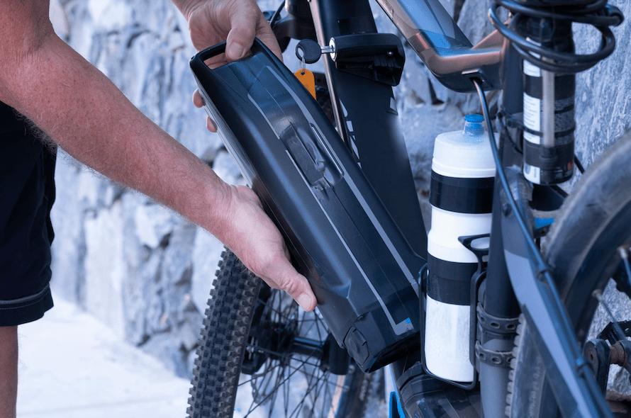 Fietsbatterij reviseren: wat is dat en hoe moet het?