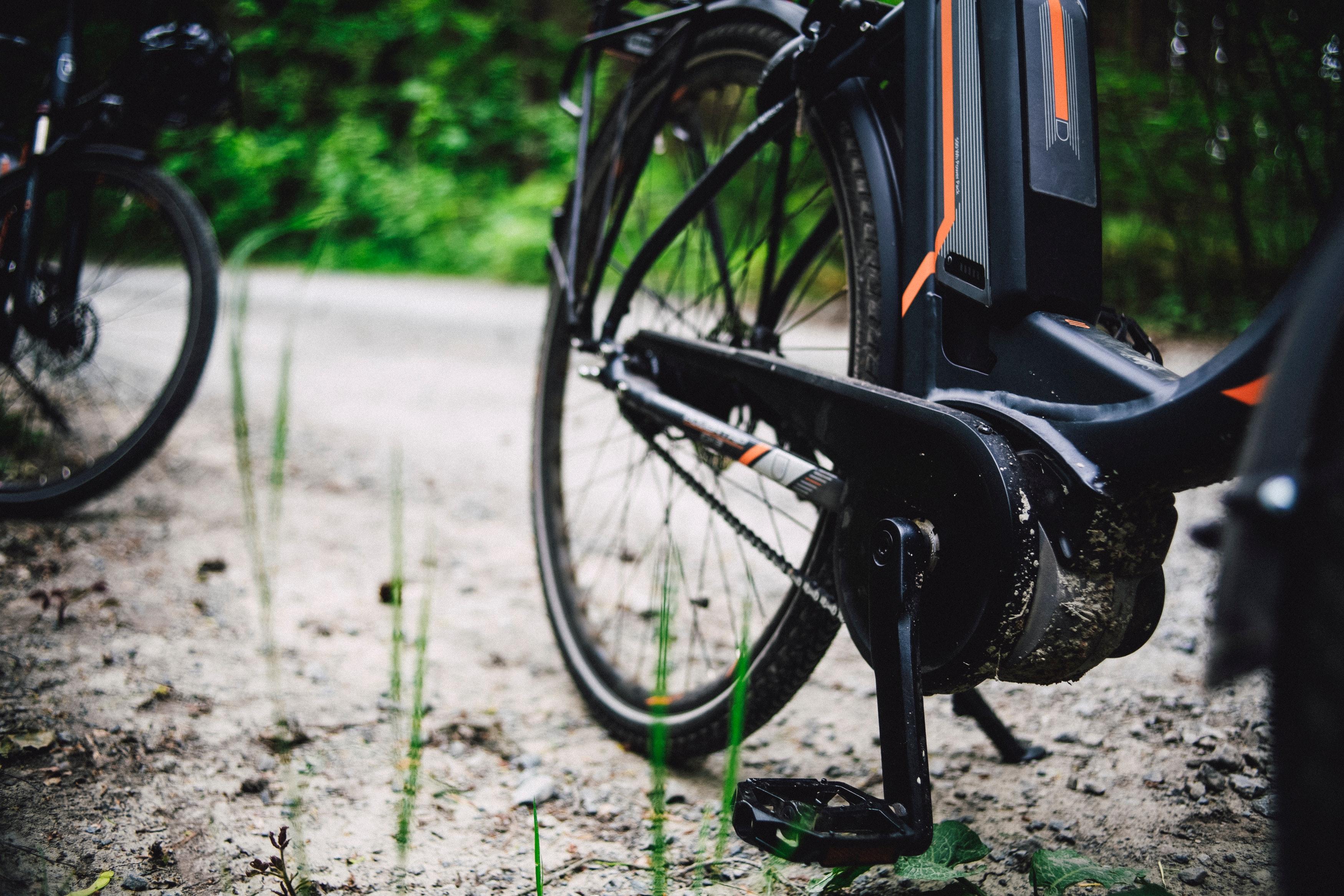 Wat kost een fiets batterij?