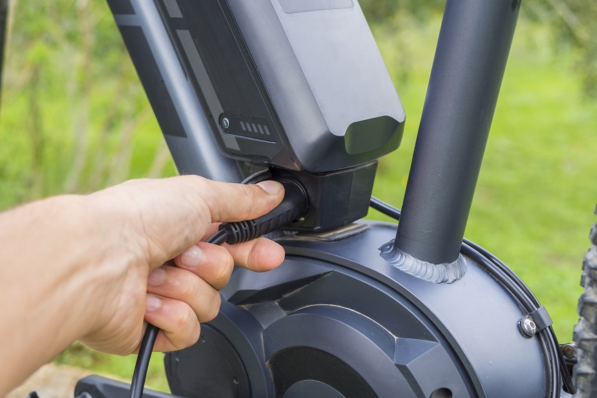 Hoe verleng ik de levensduur van mijn fiets batterij?