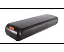 Bafang batterij 750 43V 17.5Ah