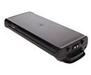 Sparta E-500 36V 13.8Ah V2 fietsbatterij zwart (2014/2015) 29111571