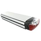 Gazelle Innergy Zilver 36V 8.6Ah fietsbatterij