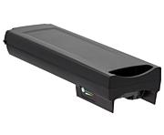 Bosch PowerPack 400 Classic 36V 11Ah compatibel fietsbatterij