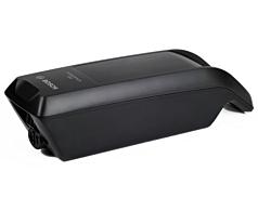Bosch PowerPack 400 Performance 36V 11Ah fietsbatterij frame