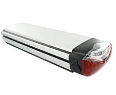 Gazelle Innergy Goud 36V 11.4Ah fietsbatterij