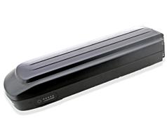 Gazelle Impulse Zilver 36V 8.6Ah fietsbatterij