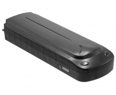 Gazelle Impulse Goud 36V 11.6Ah compatibel fietsbatterij