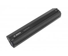 Bosch PowerTube 500 Horizontaal 36V 13.4Ah fietsbatterij