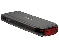 Phylion XH370-13J Wall-ES 37V 13Ah fietsbatterij met achterlicht