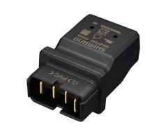 Shimano SM-BTE60 adapter voor lader