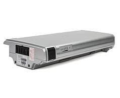 Sparta E-500 36V 13.8Ah V2 fietsbatterij zilver (2014/2015) 29111324