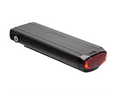 Stella Type 2 36V 17.5Ah compatibel fietsbatterij