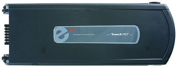 TranzX BL07 36V 11Ah fietsbatterij