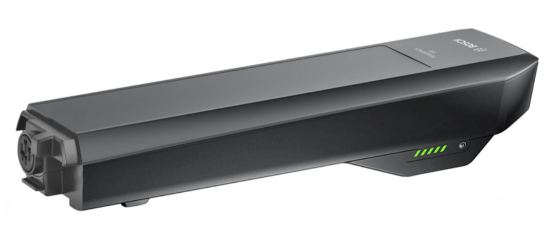 Bosch PowerPack 300 Performance 36V 8.2Ah fietsbatterij