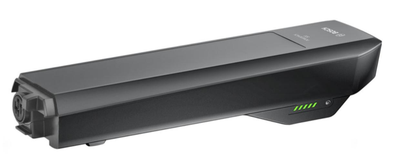 Bosch PowerPack 500 Performance 36V 13.4Ah fietsbatterij