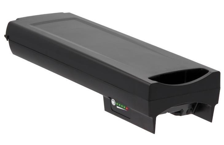 Bosch PowerPack 300 Classic 36V 8.8Ah compatibel fietsbatterij