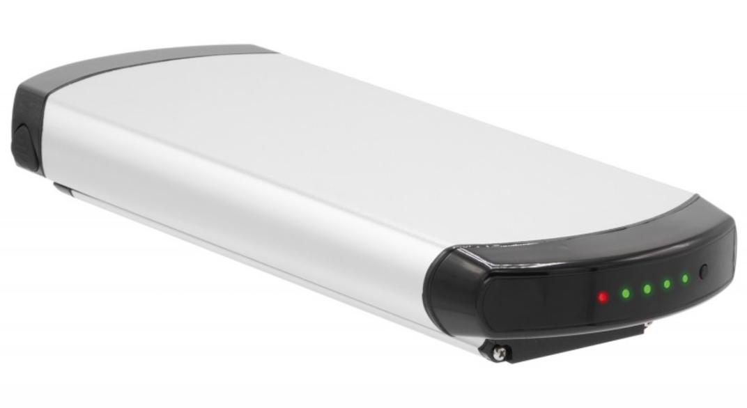 Phylion XH370-13J Wall-E 37V 13Ah (5-polig) fietsbatterij